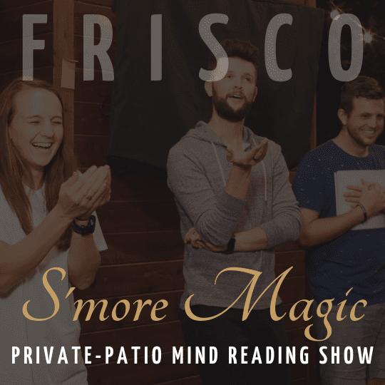 s'more magic frisco tx
